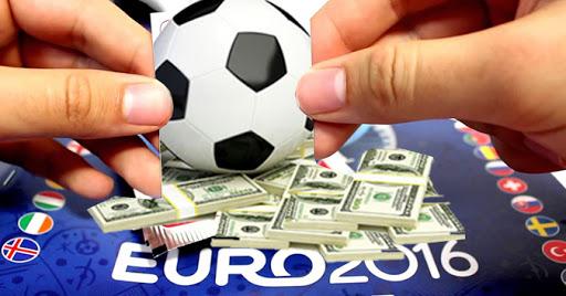 Tham gia cá độ bóng đá hay cá cược online có bị bắt không ?